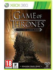 Game of Thrones Xbox360-36505