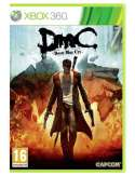 DMC DEVIL MAY CRY Xbox360