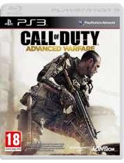 Call Of Duty Advanced Warfare PS3-37994
