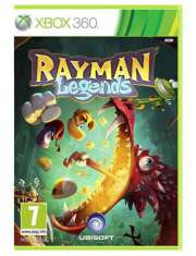 Rayman Legends Xbox360-8204