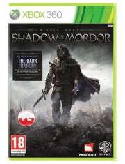 Śródziemie Cień Mordoru Xbox360 DLC-6814