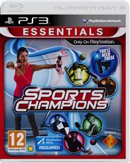 Sports Champions Essentials PS3-18889