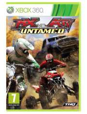 MX vs ATV Untamed Xbox360-7793
