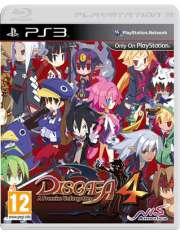 Disgaea 4 A promise Unforgotten PS3-44634
