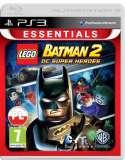 Lego Batman 2 DC Super Heroes Essentials PS3