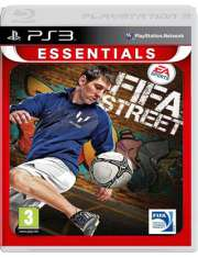 Fifa Street Essentials PS3-1209