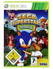 Sega Superstars Tenis Xbox360-37925
