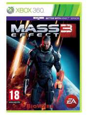 Mass Effect 3 Xbox360-28854