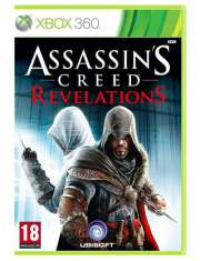 Assassin's Creed Revelations Xbox360-28650