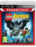 Lego Batman The Videogame PS3