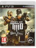 Army of Two Devil's Cartel PS3