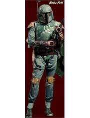 Star Wars Gwiezdne Wojny Boba Fett - plakat