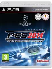 Pro Evolution Soccer 2014 PS3-1580