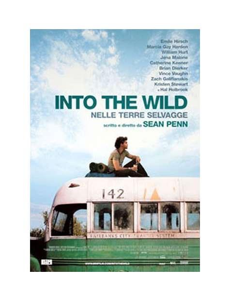Into The Wild Wszystko za Życie - plakat