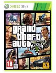 GTA V Xbox360 Używana-14890