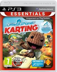 Little Big Planet Karting Essentials PL PS3-8231