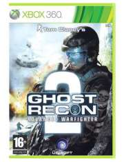 Tom Clancy's Ghost Recon Adv Warfighter 2 Xbox360-14653