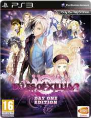 Tales Of Xillia 2 Day One Edition Metal Box PS3-44673