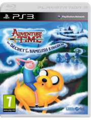 Adventure Time The Secret of The Nameless PS3-6349