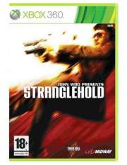John Woo Presents Stranglehod Xbox360-17566