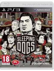 Sleeping Dogs PS3-35818