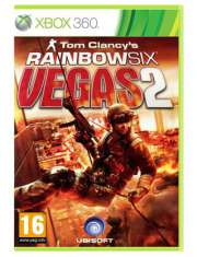 Tom Clancy's Rainbow Six Vegas 2 Xbox360-14683