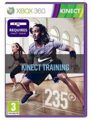 Kinect Nike Training Xbox360 Używana-18277