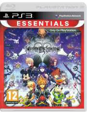 Kingdom Hearts HD 2.5 Remix Essentials PS3-30199