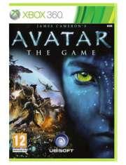 Avatar Xbox360 Używana-17425