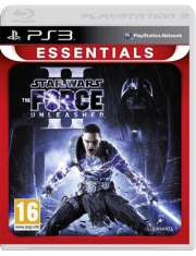 Star Wars The Force Unleashed II Essentials PS3-30733