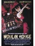 Moulin Rouge - plakat
