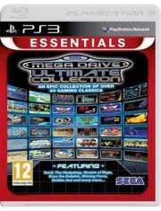 Sega Mega Drive Ultimate Collection PS3-17790