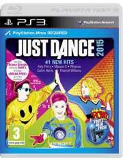 Just Dance 2015 PS3-37917