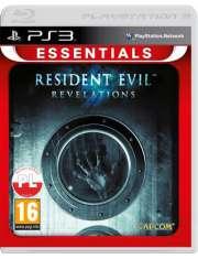 Resident Evil Revelations Essentials PS3-28370
