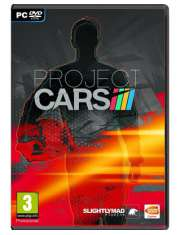 Project Cars PC-3951