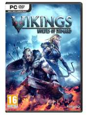 Vikings - Wolves Of Midgard PC-21508