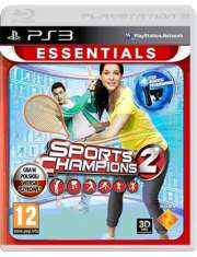 Sports Champions 2 Essentials PS3-37544