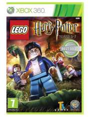 Lego Harry Potter Years 5-7 lata Xbox360 Classics-39919