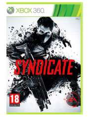 Syndicate Xbox360-20499