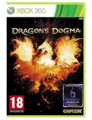 Dragon's Dogma Xbox360-20550