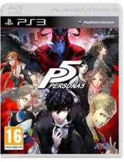 Persona 5 PS3-24010
