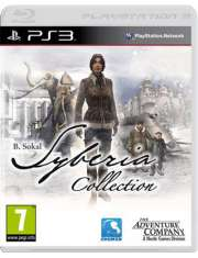 Syberia Collection PS3-34975