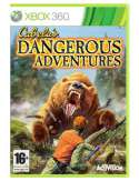 Cabelas Dangerous Adventure Xbox360