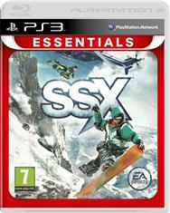 SSX Essentials PS3-19866