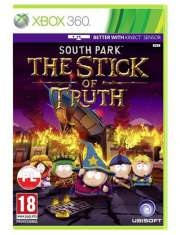 South Park The Stick of Truth PL Xbox360-2794