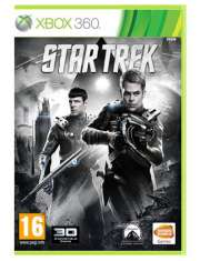 Star Trek Xbox360-7820