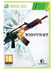 Bodycount Xbox360-2090
