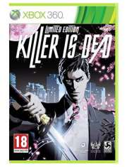 Killer is Dead Xbox360-20371