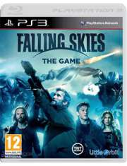 Falling Skies The Game PS3-5089