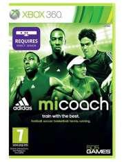 Adidas miCoach Xbox360-24772